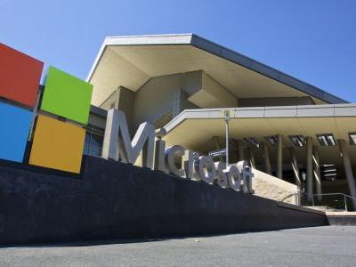 Microsoft launches Azure cloud services for AI and blockchain