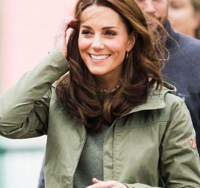Kate Middleton's Haircut Proves A Subtle Trim Can Make A Huge Difference