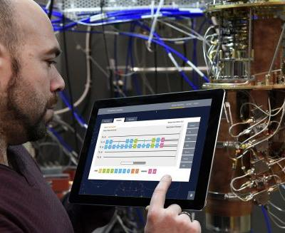 IBM's processor pushes quantum computing closer to 'supremacy'