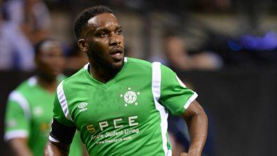 Star Sixes: Spain 8-1 Nigeria: Super Eagles suffer Legends World Cup obliteration