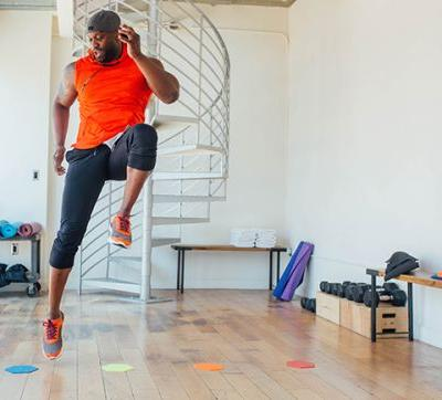 Chris Downing's Favorite Hip Hop Workout Songs