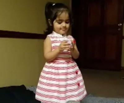 2-year-old girl killed by falling mirror at Payless store