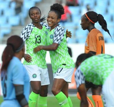 Africa Women Cup of Nations: Who will win the final?