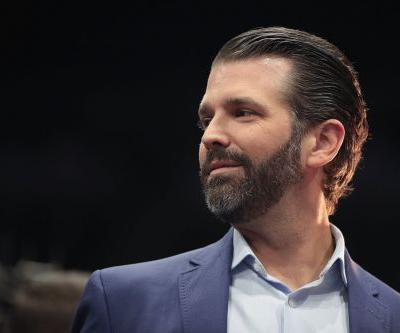 These Tweets About Don Jr. In The Mueller Report Are Calling Him Out