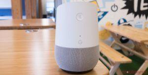 Google Home is launching in Canada without multi-user support
