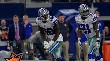 Fantasy: Expecting Bounce-Back Games For Dez & Zeke; Across the Pond Pick?