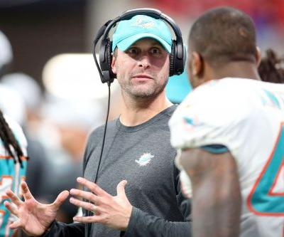 New York Jets to hire Adam Gase, former Miami Dolphins coach, as next head coach