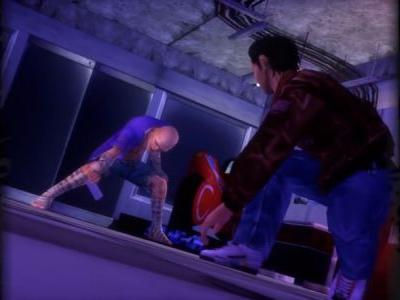 Shenmue I & II Gets August Release Date