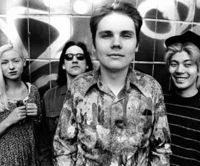 Smashing Pumpkins Issue Statement About D'arcy Wretzky's Inclusion In Reunion
