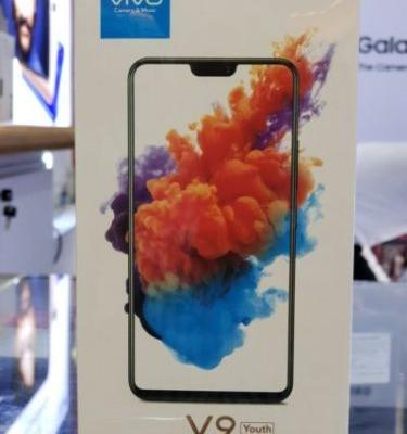 Vivo V9 Youth Launches In India With SD450, Android 8.1 Oreo