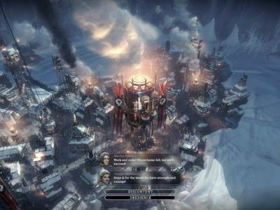 Frostpunk 'The Last Autumn' expansion launches on PC