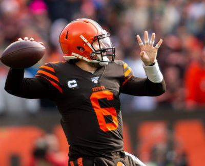 Cleveland Browns QB Baker Mayfield: 'Year 3 is always a big year in these contracts'