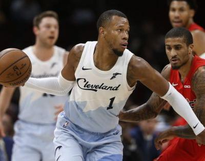 Cleveland Cavaliers agree to trade Rodney Hood to Portland Trail Blazers: Sources