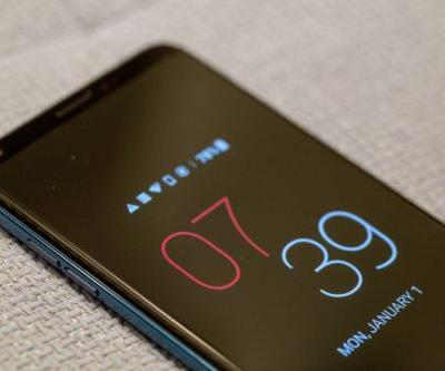 The curious case of the LG V30S ThinQ