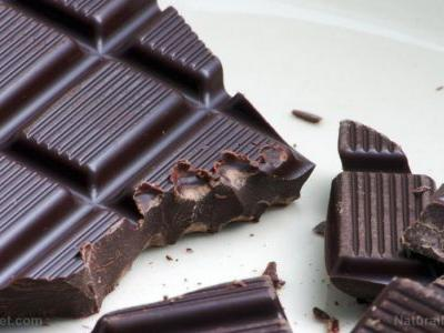 When it comes to chocolate, darker is healthier: Experts find it can reduce heart disease risk factors in just a month