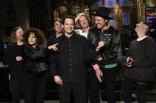 Arcade Fire Bickers With Bill Hader in Latest 'SNL' Promo
