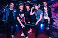 Why Don't We Scores First Top 10 Album on Billboard 200 Chart With '8 Letters'
