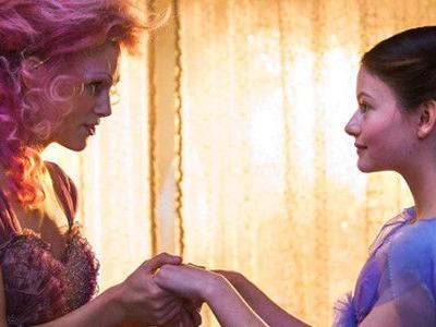 'The Nutcracker and the Four Realms' Review: An Uneven but Delightfully Oddball Fairy Tale Adventure