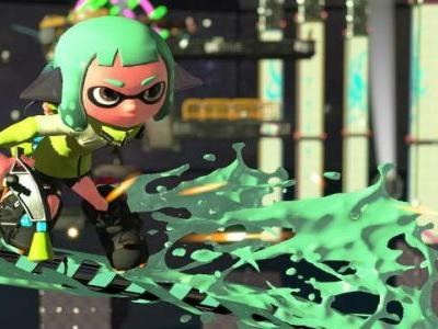 Splatoon 2 2.2.0 Update Out Now