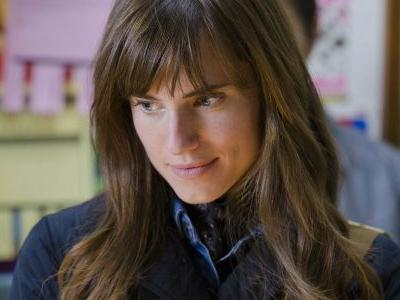 Netflix's Series of Unfortunate Events Adds Get Out's Allison Williams