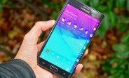 Samsung Galaxy Note 4 currently going for under $350 in US