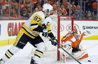 Penguins, Predators look to lock up second round spots