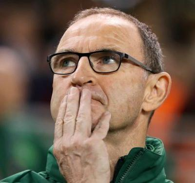 O'Neill & Keane step down from Republic of Ireland roles after Nations League relegation