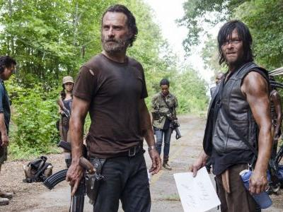 How To Watch The Walking Dead Season 8 Premiere