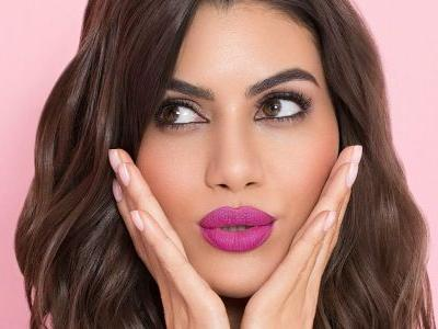For Its First-Ever Influencer Collaboration, Lancôme Debuts Lipsticks With Camila Coelho