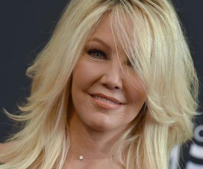 Heather Locklear placed on 5150 psychiatric hold