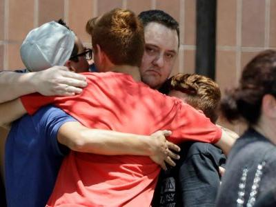These are the victims of the deadly Santa Fe High School mass shooting