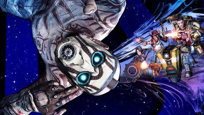 2K has a new game from a 'major franchise' on the way, so cue Borderlands speculation