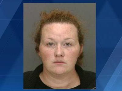 Police in Harrisburg search for woman who hit ex-boyfriend with her car