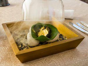 The World's Most Expensive Indian Menu