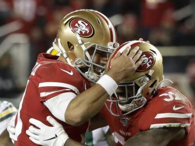 Mostert lifts 49ers to Super Bowl with 37-20 win vs Packers