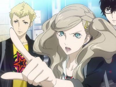 Persona 5 now has an 'Ultimate Edition' and it's $125