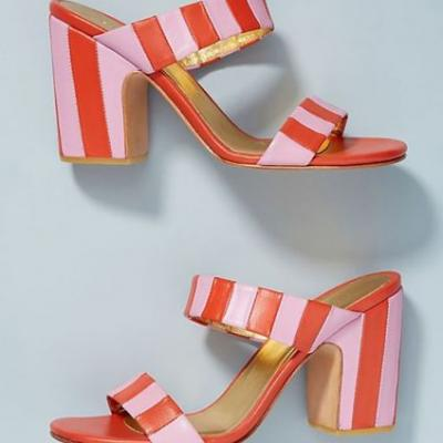 43 Adorable Pairs of Statement Shoes to Wear This Valentine's Day
