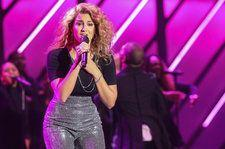 Watch Ally Brooke & Tori Kelly Give 'Shallow' a Sultry R&B Makeover at LA Show