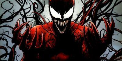 Carnage Will Be the Villain in Sony's 'Venom' Movie, Kraven and Mysterio Spinoffs in the Works