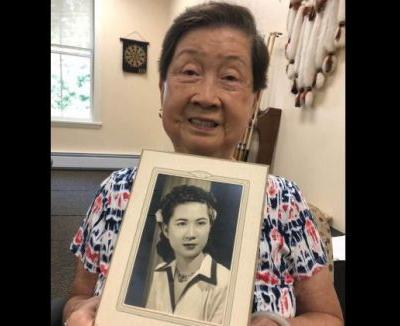 Remembering Pearl Harbor: Local women recall attack, mainland reaction