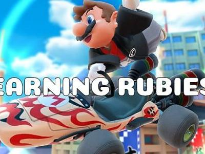 Mario Kart Tour Guide: How To Get More Rubies
