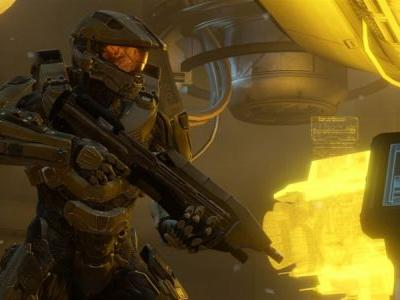 Halo Finds Its Master Chief For Showtime's TV Series