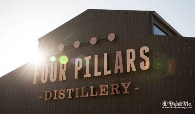 What can Australia teach the world about distilling