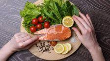 Why Eating Salmon Is So Damn Good For Your Skin