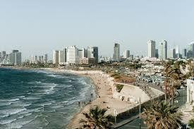 Tel Aviv-Yafo on the road to become one of the most popular urban destinations globally