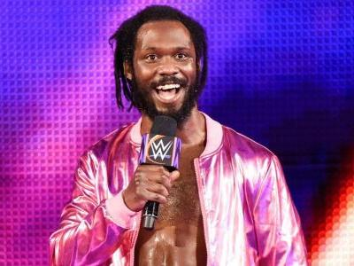 WWE Superstar Rich Swann Arrested for Battery, Kidnapping