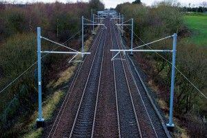 Network Rail Awards £49m Shotts Line Electrification Contract