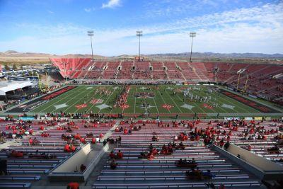Chargers are headed to soccer venue, so why not Sam Boyd Stadium for Raiders?