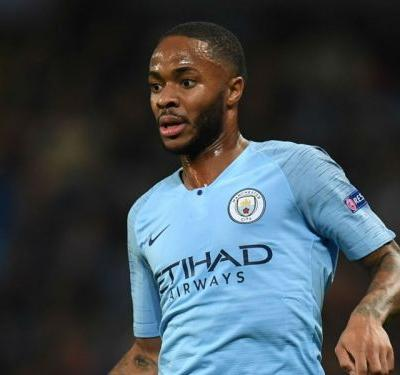Chelsea suspend four fans for alleged racist abuse towards Sterling