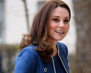 Here's The Special Meaning Behind Kate Middleton's Blue Necklace